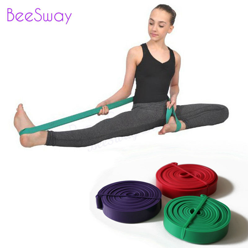 athletic-font-b-ballet-b-font-stretch-resistance-rubber-bands-for-dance-gymnastics-pilates-bodybuilding-training-equipment-pull-up-strengthen