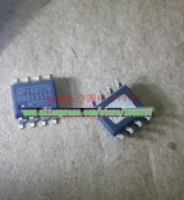 10pcs/lot MP1482DN-LF-Z MP1482DS-LF-Z MP1482 SOP-8 In Stock