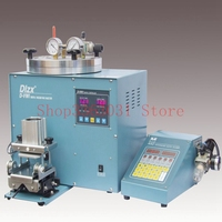 Digital Jewelry Wax Injector with 1L vacuum pump for jewelry tools