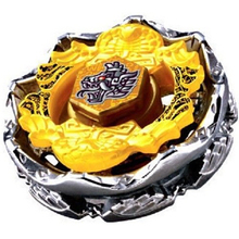 BEYBLADE 4D RAPIDITY METAL FUSION Beyblades Toy Death Quetzalcoatl Metal Fury 4D BB 119 Legends Beyblade