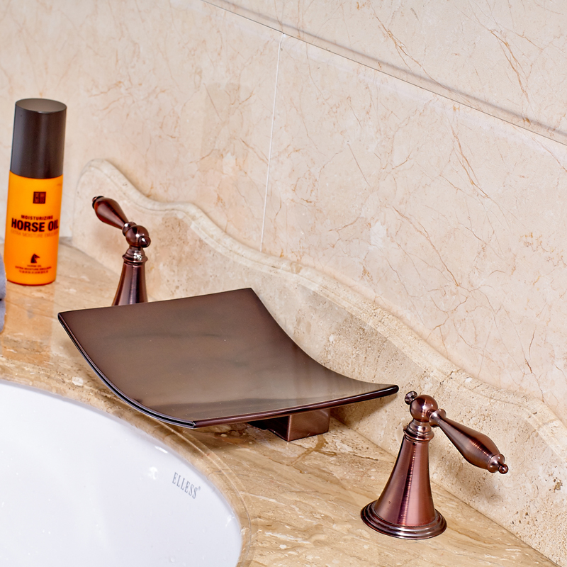 ⊱Wholesale and Retail Oil Rubbed Bronze Countertop Bathroom Sink ...