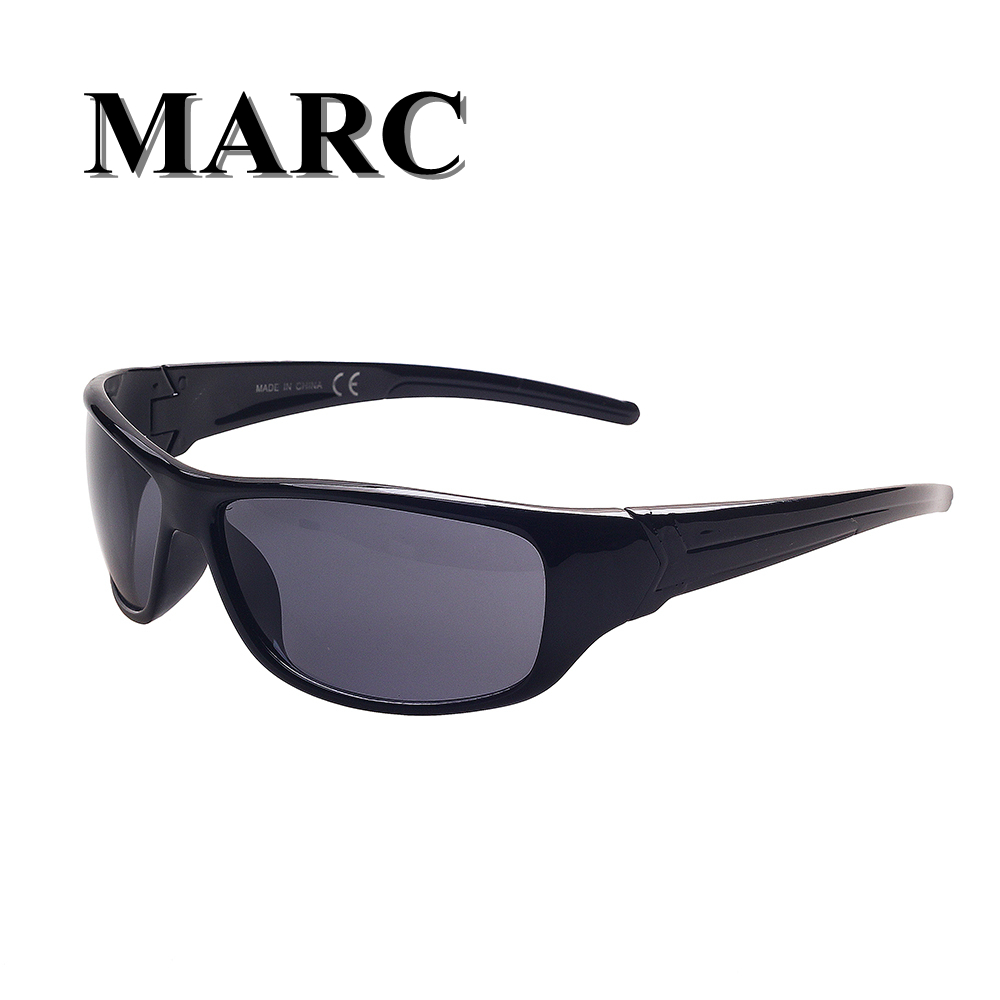 MARC UV400 MEN sunglasses Black Goggle Driving eyeglasses ...