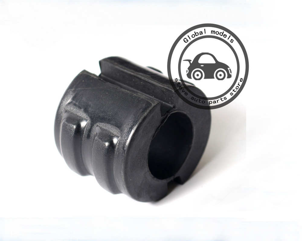 2PCS/pair Front stabilizer bushing for Mercedes <font><b>Benz</b></font> <font><b>W220</b></font> S280 S320 S350 S400 S430 <font><b>S500</b></font> S600 S55 S65 image