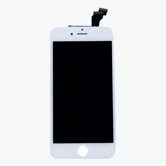 Test one by one  NO Dead Pixel Replacement  for ecran pantalla iPhone 6 LCD 4.7 inch Touch Screen Display Digitizer Assembly