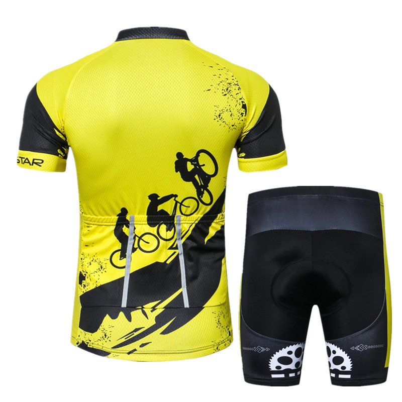 cb3bed8d2 Weimostar 2018 Pro Team Green Cycling Jersey Set Summer Short MTB Bike  Jersey Ropa Ciclismo Quick Dry Bicycle Cycling Clothing-in Cycling Sets  from Sports ...