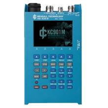 KC901M 9,8 GHz Ручной сетевой анализатор RF мультиметр с одним портом вектор измерения и 2-порты простой вектор сетевой анализа