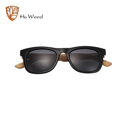 HU WOOD Brand Design Children Sunglasses Multi-color Frame Wooden Sunglasses for Child Boys Girls Kids Sunglasses Wood GR1001 Karachi