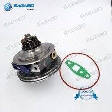 GT1238 708837 727211 турбо зарядное устройство картридж Q0012473V001000000 КЗПЧ для Smart-MCC Smart Roadster(MC01) 700 ccm M160R3 3Zyl