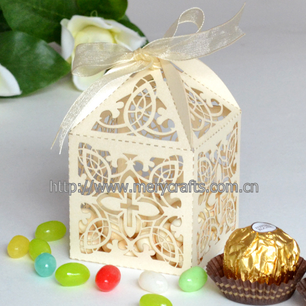 Party Favour Wedding Favors Laser Cut Candy Bo Baby Shower Souvenirs In Gift Bags Wring Supplies From Home Garden On Aliexpress