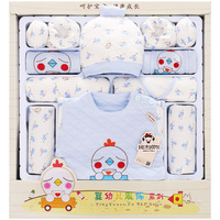 13 PCS Set 100 Cotton Summer Baby Clothes Full Months Baby Clothing Baby S Sets 0
