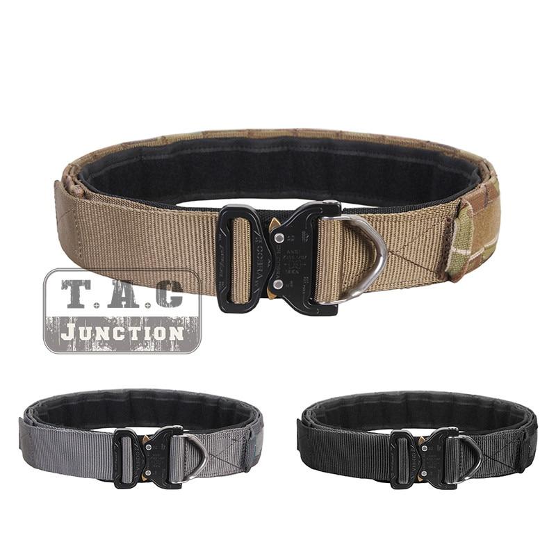 Emerson Tactical Cobra Buckle Duty Belt 1.75