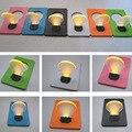 5 pcs Novo Design Portátil de Bolso Cartão de LED Light bulb Lamp Carteira Tamanho (Cor Aleatória) -- M25