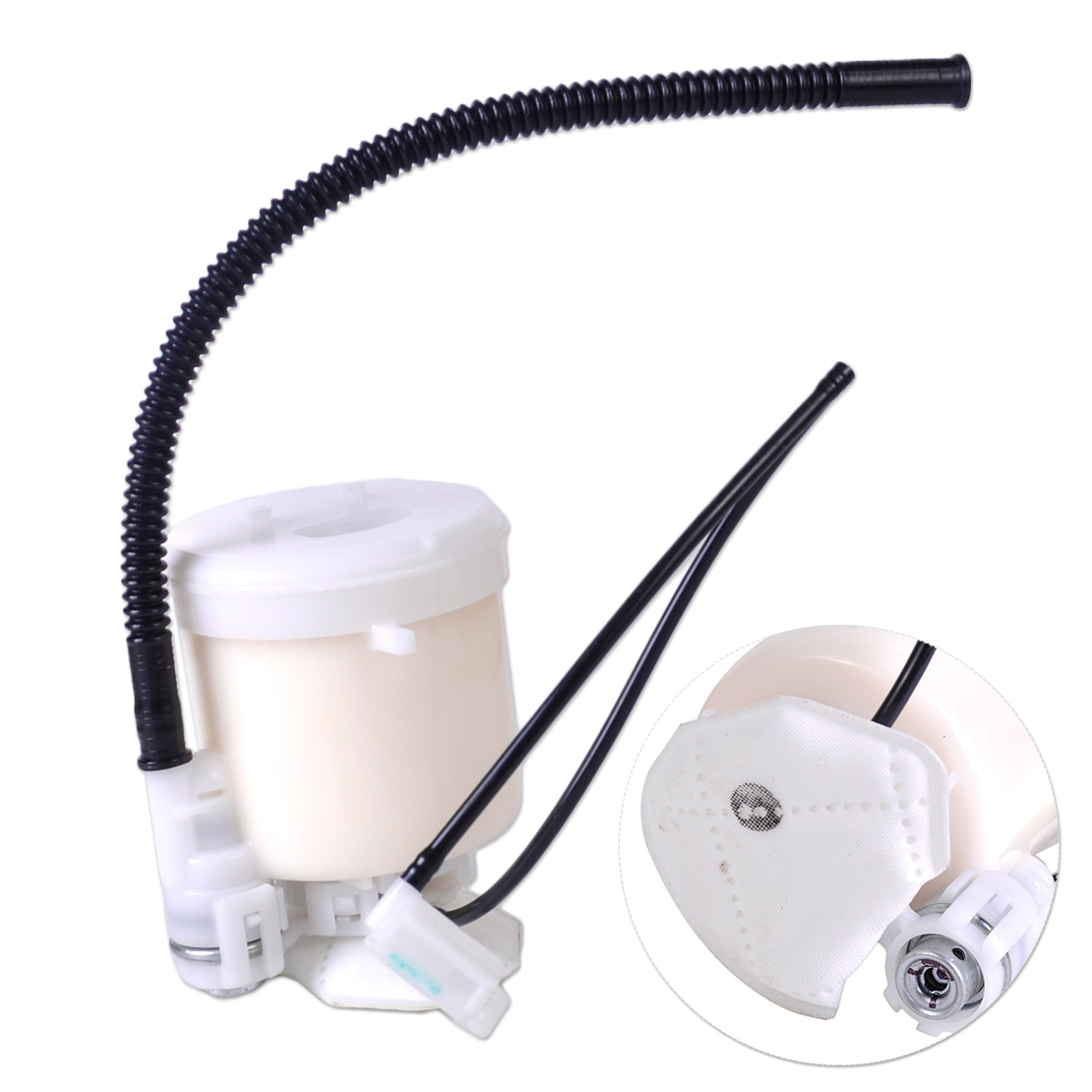 hight resolution of 2006 corolla fuel filter