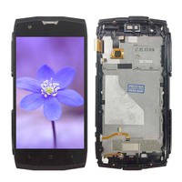 For Blackview BV7000 BV7000 PRO LCD Display + Touch Screen + Frame Screen Digitizer Assembly
