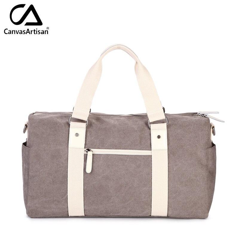 sacolas de viagem de lona Ocasião : Versátil
