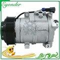 A/C AC Klimaanlage Kompressor Kühlung Pumpe für Landwirtschaft Linie JOHN DEERE Sprayer R4038 4045R DCP99520 RE284680 SE502697