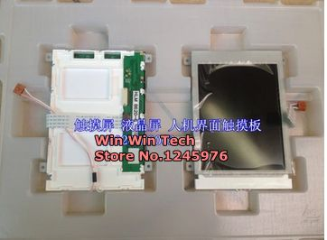 New Touch screenOP27 OP25 TP27-6 Original LCD screen HLM8620-6 WholesaleNew Touch screenOP27 OP25 TP27-6 Original LCD screen HLM8620-6 Wholesale