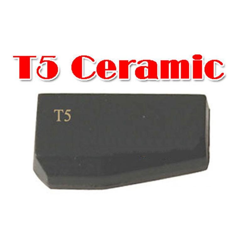 Prix pour ID T5-20 Céramique Puce Du Transpondeur T5 Puce 5 pcs/lot