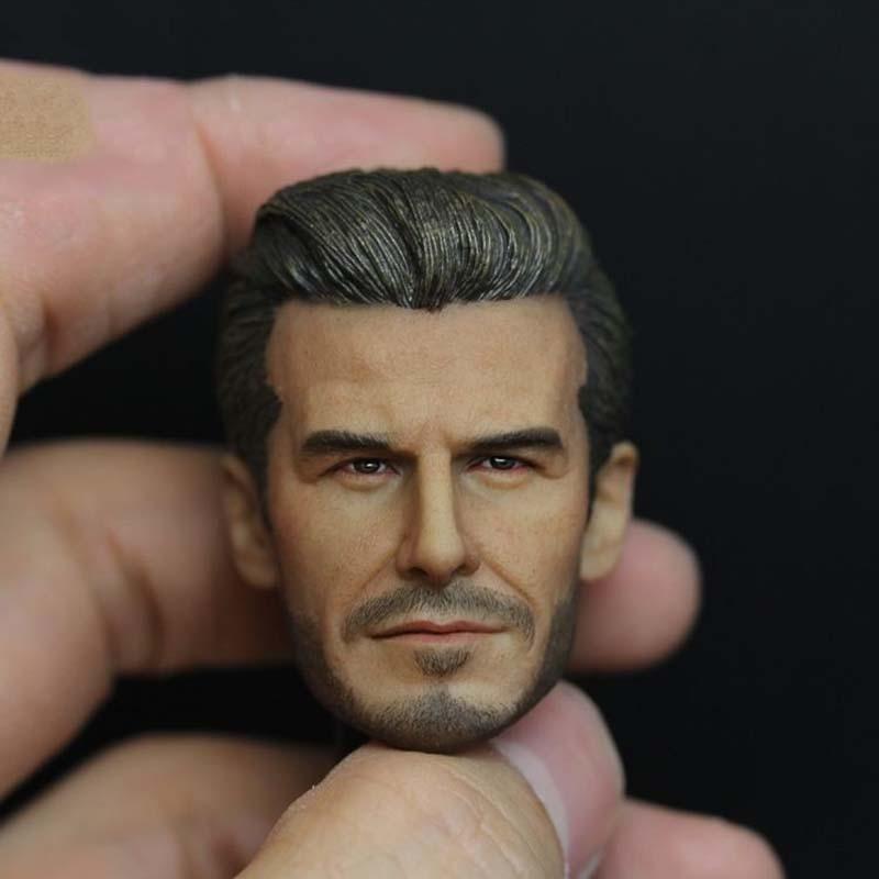 купить David Beckham 1/6 Scale Male Action Figure Model Toys For 12