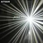 (8 шт./Чехол) сценический светильник, оборудование, изящный художественный светильник, движущаяся головка 350 Вт, луч, движущаяся головка, светильник, s луч, меняющий цвет, светодиодный светильник, лампа - 6