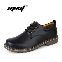 Handmade genuine leather men shoes plus size men flats shoes top quality oxford shoes outdoor autumn