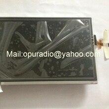 7,0 дюймовый ЖК-экран LAM070G004A для peugeot 208 ЖК-дисплей+ сенсорный экран автомобильная навигация