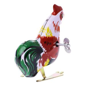 Kids Classic Chick Wind Up Clo