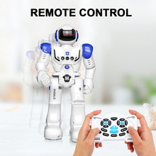 Robot Toy with Dancing Actions for Your little Gamer