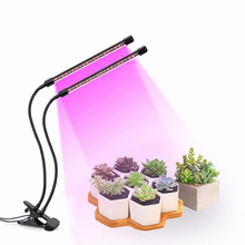 Grow Lamp Plants Led Growing Light 30W Phyto Indoor Garden Full Spectrum Fito Strip Fitolamp Lamps For Plant Flowers Seed