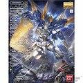 ОХИ Bandai MG 184 1/100 MBF-P03D D Mobile Suit Gundam Astray Синяя Рамка Ассамблеи Модель Комплекты