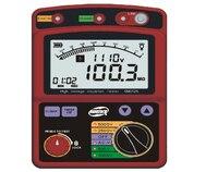 Высокая Напряжение 5kv Сопротивление изоляции тестер метр megger 1 т ом дар Pi gm3125