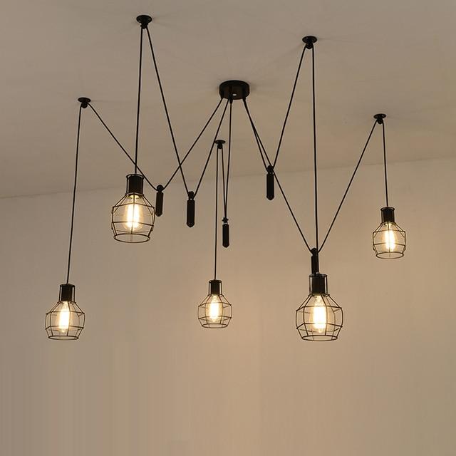 Comprar ara a colgante luz led ara a - Lamparas de techo modernas led ...
