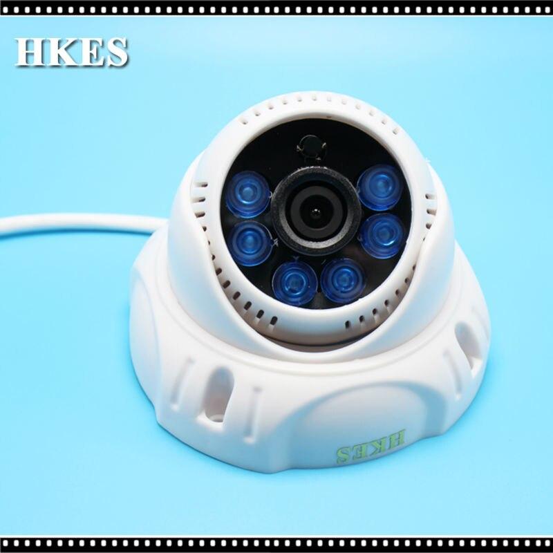 2000TVL 1280x960P HD Home Security Camera 960P AHD Surveillance Cam with 3 6mm lens