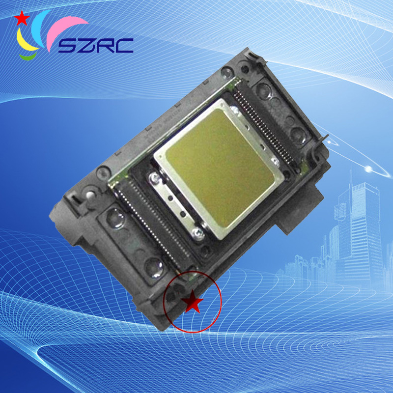 Original New Print Head For EPSON XP510 XP600 XP601 XP605 XP610 XP615  XP700 XP701 XP750 XP800 XP801 XP810 XP850 XP950 Printhead best price printer parts xp600 printhead for xp600 xp601 xp700 xp701 xp800 xp801 print head