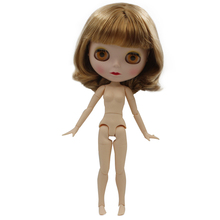 Cupid Neo Blythe Doll Matte Skin Jointed Body 6 Options 30cm