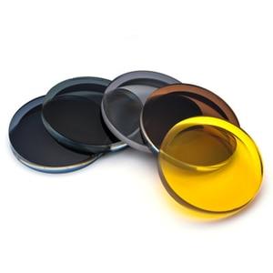 Image 1 - 1.50 Index Gepolariseerde Optische Lenzen Bijziendheid Recept Rijden Nachtzicht Lens