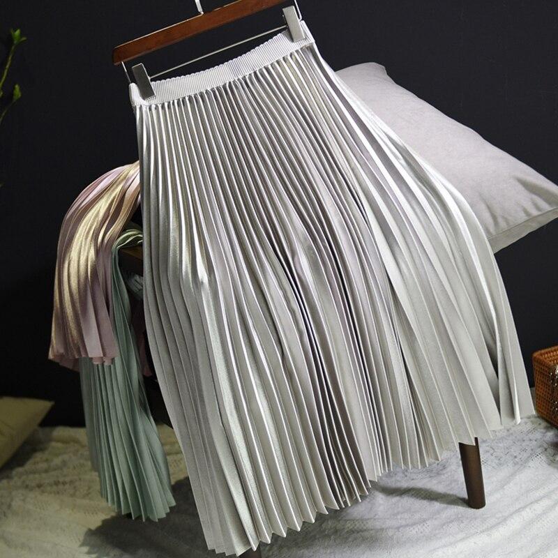 8e11d2257d Nueva falda de mujer a la moda falda de tul para niñas falda Rosa tutú  Lolita