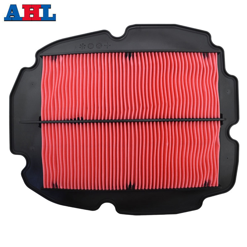Motorcycle Engine Parts Air Filter System Filters for HONDA VFR800 VFR 800 1998 1999 2000 2001 - 2015 Intake Air Filter Cleaner(China)