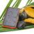 Impermeable Solar Banco de la Energía 10000 mah Dual USB Cargador de Batería Solar Portátil Cargador Portátil para Todos Los Teléfonos