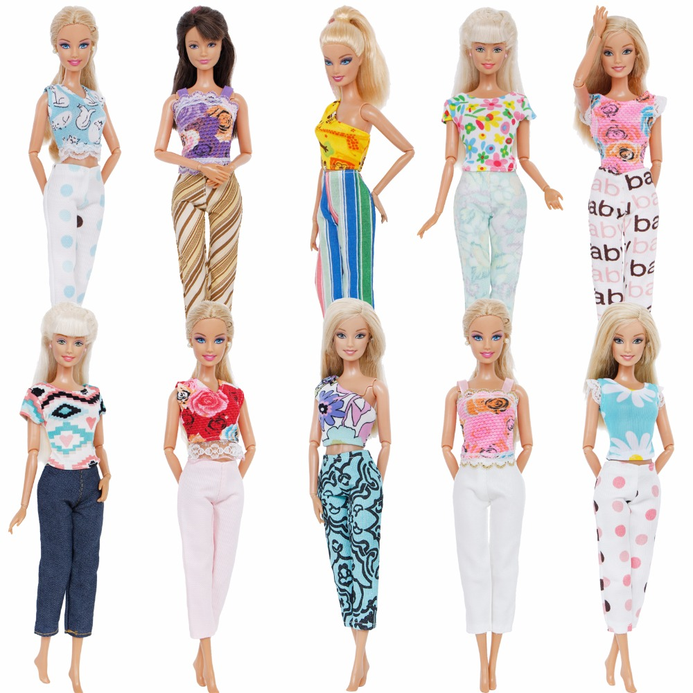 New Bratz Doll Fashion Packs 2 Outfits 12 Pairs of Shoes Clothes Clothing Lot 6