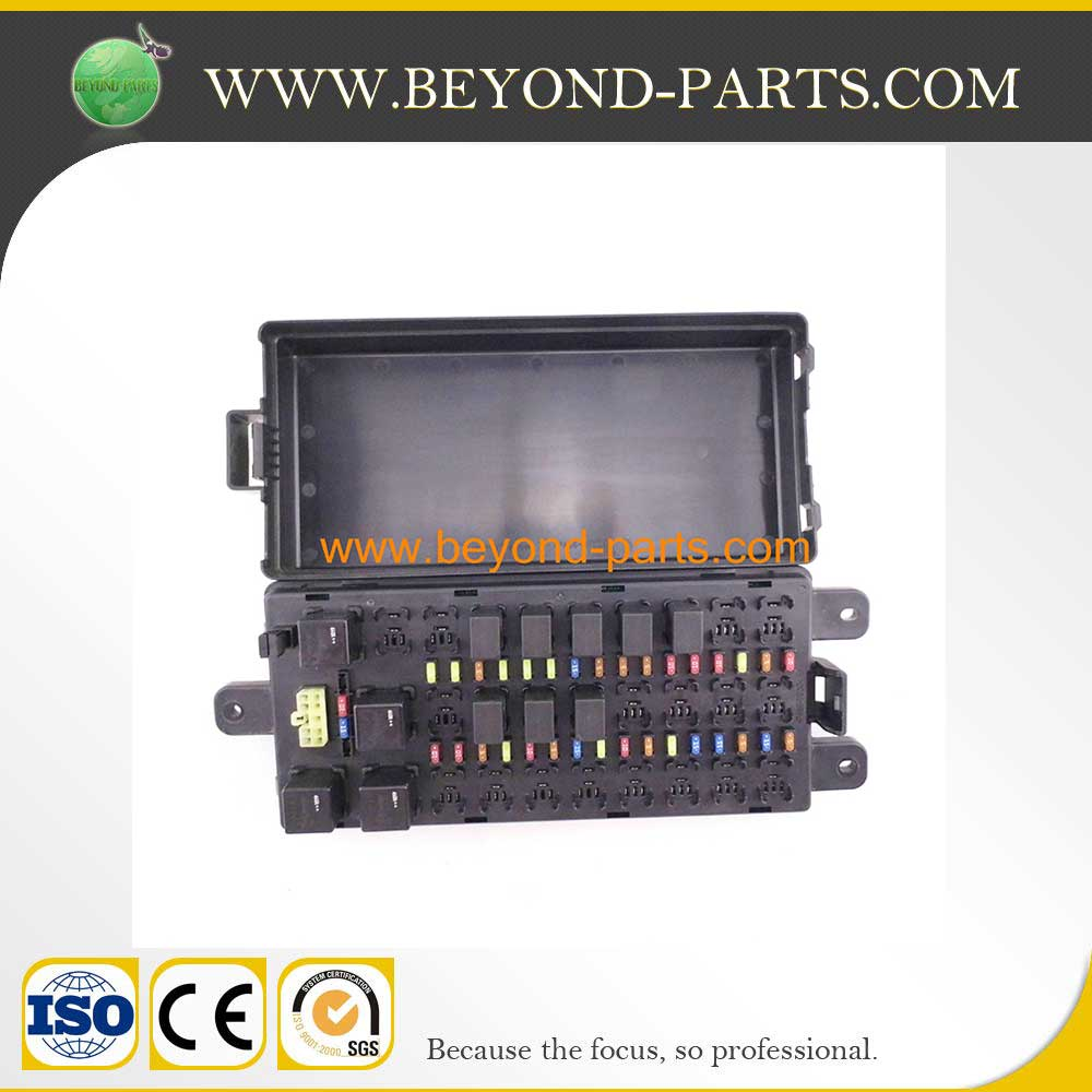Kobelco Excavator Sk200 8 Sk210 Fuse Box Assy Yn24e00016f2 On Wiring Diagram Alibaba Group