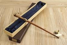 New version magic wand Harry Potter wand 35cm Mundungus Fletcher Non-luminous magic stick
