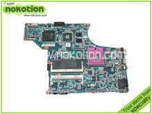 MBX-190 M754H Rev 1.0 A1744971A motherboard For Sony Intel Series Laptop Motherboard Mainboard 1P-0096100-A010 Mother Board