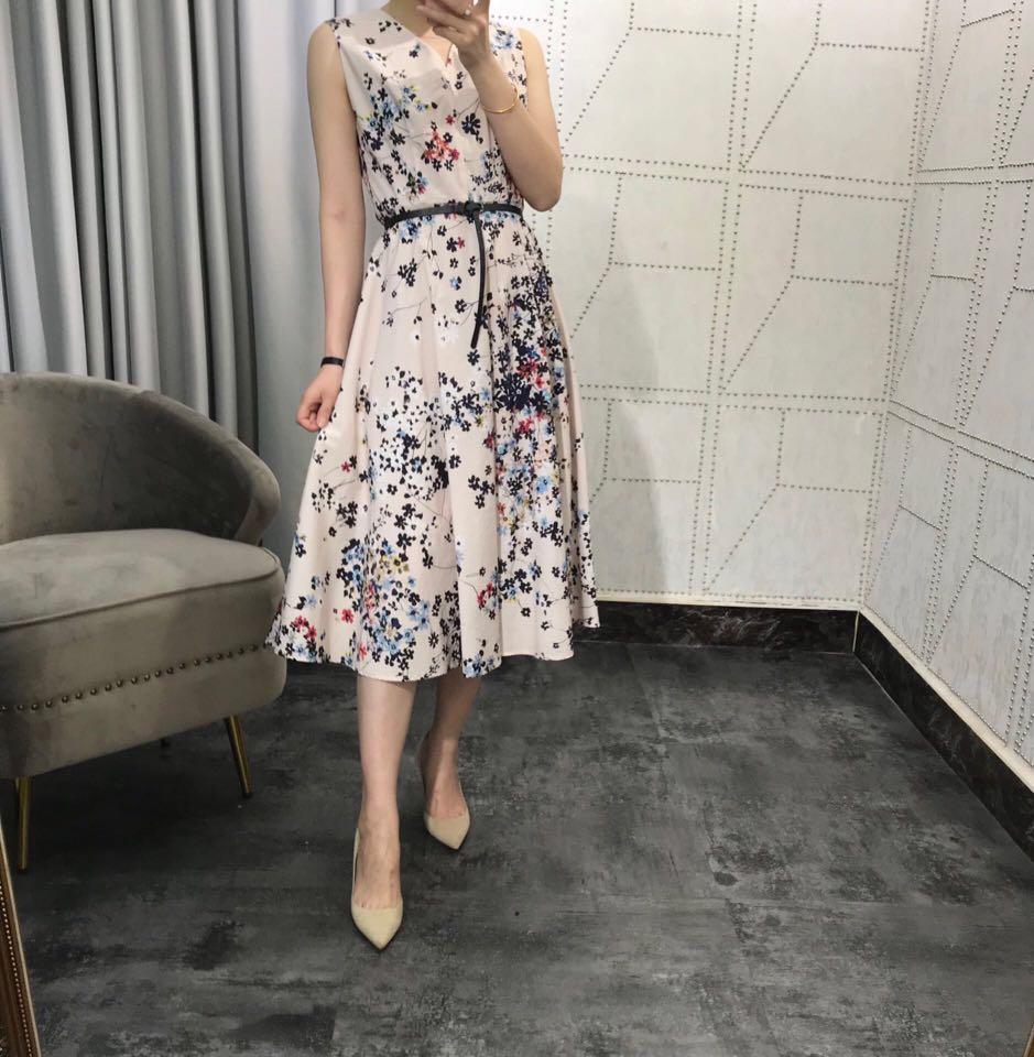 10e2bc42db1068 Hohe Stil Neue 2019 Marke Luxus Design Party Frühling Qualität Kleid  Europäischen Wd03725 Frauen Mode 2E9eIWHYD
