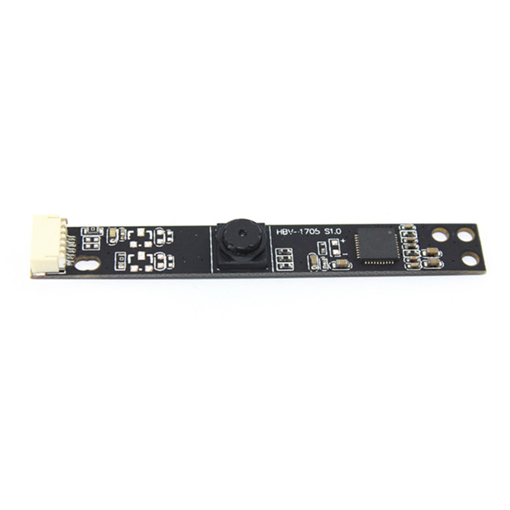 Image 3 - HM1355 1280x1024 1.3MP 60 Degree Lens USB Webcam Camera Module Board for Laptop Good quality-in Webcams from Computer & Office