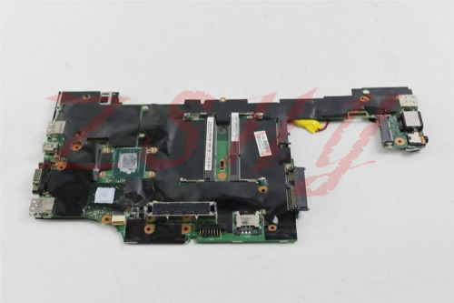 for Lenovo ThinkPad X230 x230i laptop motherboard 00HM352 04W6686 SR0MY I5 CPU ddr3 04X1401 Free Shipping 100% test ok