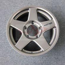 Jimny внедорожные JB43 тюнинг частей сплава колесные диски стайлинга автомобилей