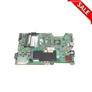 Nokotion 498462-001 for HP Compaq G50 G60 CQ50 CQ60 48.4J103.031 laptop motherboard DDR2 MCP77MV-A2