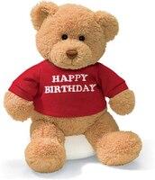 Zabawki heavly Misia z okazji urodzin