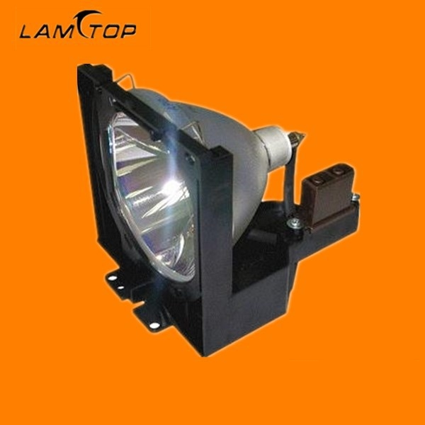 Compatible projector lamp /projector bulb  with housing POA-LMP18 fit for PLC-SP20N  free shipping free shipping compatible projector bulb projector lamp with housing lt55lp fit for lt158